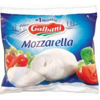 Сыр Гальбани Моцарелла 45% 125г