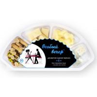 Десертная сырная тарелка 1 Особый вечер 120г