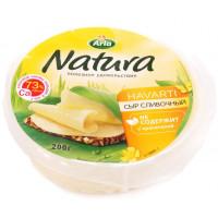 Сыр Арла Натура сливочный 45% 200г