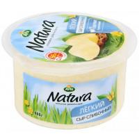 Сыр Арла Натура сливочный легкий 16% 400г