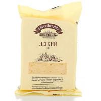 Сыр Брест-Литовск легкий 35% 200г
