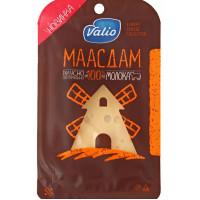 Сыр Валио Маасдам 45% 120г