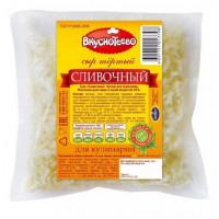 Сыр Вкуснотеево сливочный тертый 45% 150г