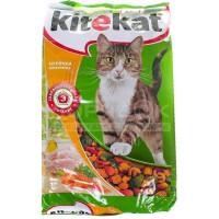 Корм для кошек Китекят курочка аппетитная 800г