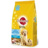 Корм для собак Педигри для щенков всех пород курица 2,2кг