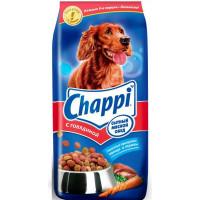 Корм для собак Чаппи говядина 15кг