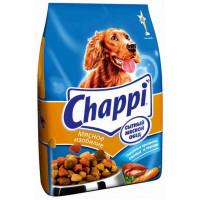 Корм для собак Чаппи мясное изобилие 15кг