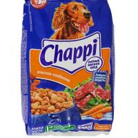 Корм для собак Чаппи мясное изобилие 600г