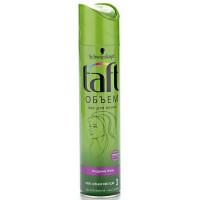 Лак для волос Тафт объем очень сильная фиксация 75мл