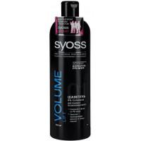 Шампунь Сйосс для тонких, ослабленных волос 500мл