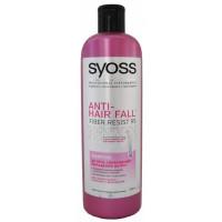 Шампунь Сйосс против выпадения волос 500мл