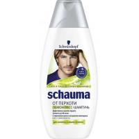 Шампунь Шаума лемограсс для волос 380мл
