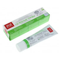 Паста зубная Сплат профессиональная лечебные травы 100мл