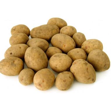 Картофель Шуйский Фермерский продукт 1кг