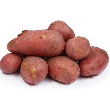 Картофель красный 1кг
