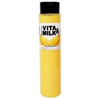 Гель Вита Милк Банан и молоко д/душа 350мл