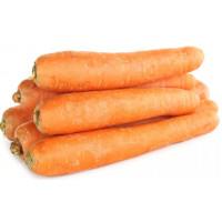 Морковь импортная 1кг