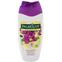 Гель для душа Палмолив чёрная орхидея 250мл