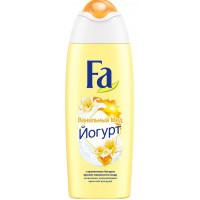 Гель для душа Фа йогурт ванильный мед 250мл