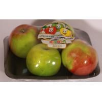 Яблоки Веселая Компания 750г