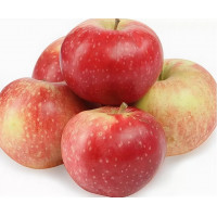 Яблоки малиновка 1кг