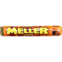 Ирис Меллер с шоколадом 38г