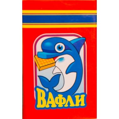 Вафли Хлебозавод Сампо сампо 200г