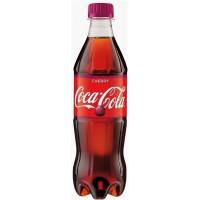 Кока-Кола вишня 0,5л