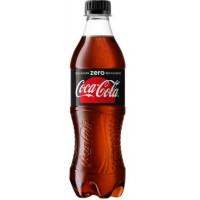 Кока-Кола зеро 0,5л