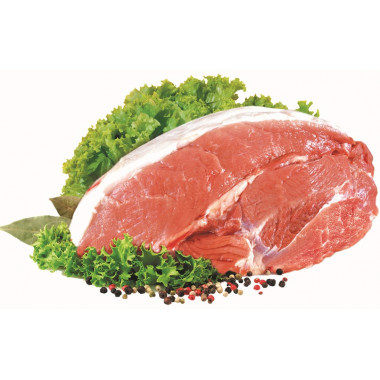 Свинина круп.кусок п/ф кг