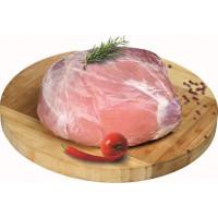 Свинина окорок п/ф кг (акция)