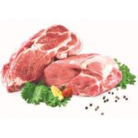 Свинина шея охл кг