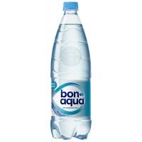 Вода Бонаква чистая питьевая негаз 1л
