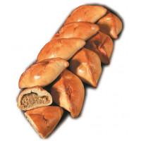 Пирожки печеные с мясом 30г 1шт*