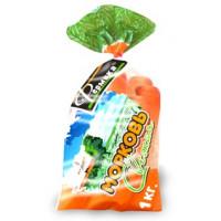 Морковь Фермика свежая 1кг