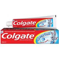 Паста зубная Колгейт детская доктор заяц со вкусом жвачки 50г