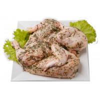 Цыплята-табака п/ф кг