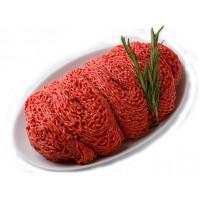Фарш говяжий из охлажденного мяса кг
