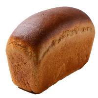 Хлеб ржано-пшеничный 500г 72ч