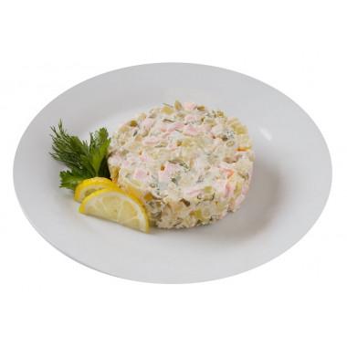 Салат Оливье кг