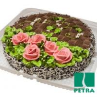 Торт Петра Цветок востока 1,4кг