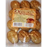 Печенье сдобное орешки 225г