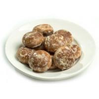 Пряники ГАЛ мини с шоколадным вкусом 1кг