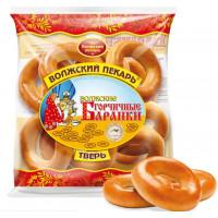 Баранки Волжский пекарь горчичные 350г