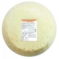 Сыр Олонецкий мягкий 45% 1кг