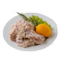 Шашлык из свиного окорока п/ф кг