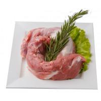 Свинина вырезка п/ф кг