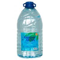 Вода Карелия Аква питьевая негаз 5л