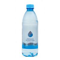 Вода Карельская жемчужина столовая негаз 0,5л