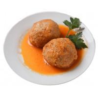 Ёжики в томатном соусе кг